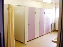 1階、2階トイレ