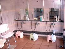 浴室(大風呂)