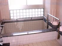 浴室(小風呂)