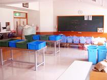 作業指導室